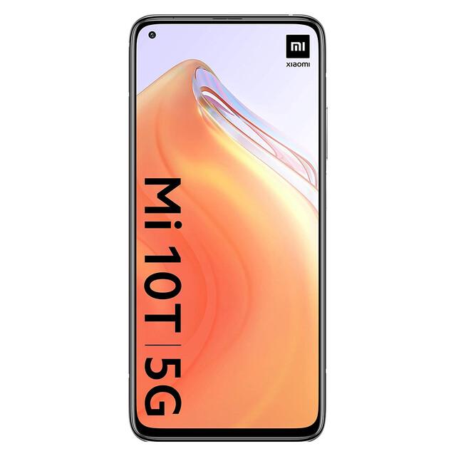گوشی شیائومی Mi 10T 5G با ظرفیت 128/6 گیگابایت