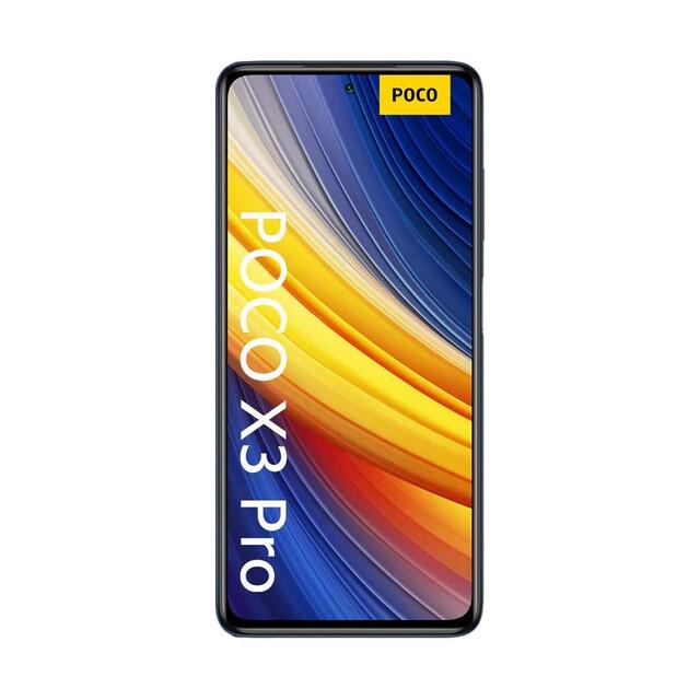 گوشی شیائومی POCO X3 Pro با ظرفیت 128/6 گیگابایت