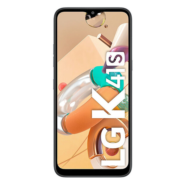 گوشی ال جی مدل K41S با ظرفیت 32/3 گیگابایت