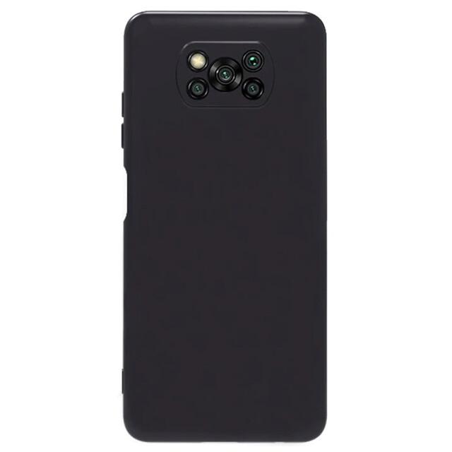 قاب سیلیکونی برای گوشی شیائومی Poco X3 Pro