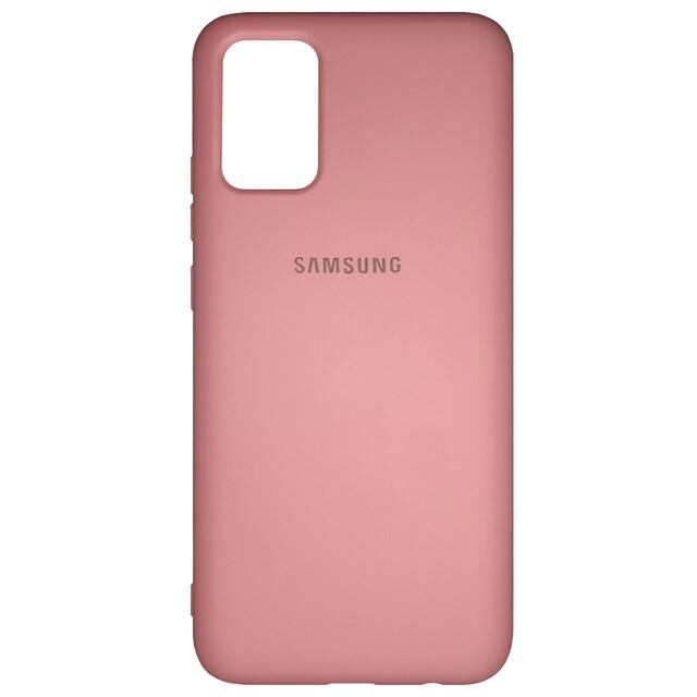 کاور سلیکونی برای گوشی سامسونگ Galaxy A02S
