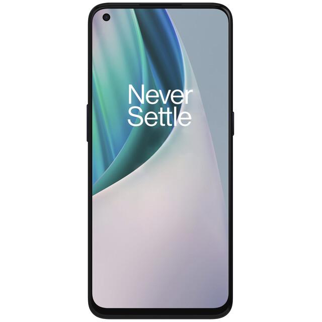گوشی وان پلاس مدل NORD N10 5G با ظرفیت 128/6 گیگابایت