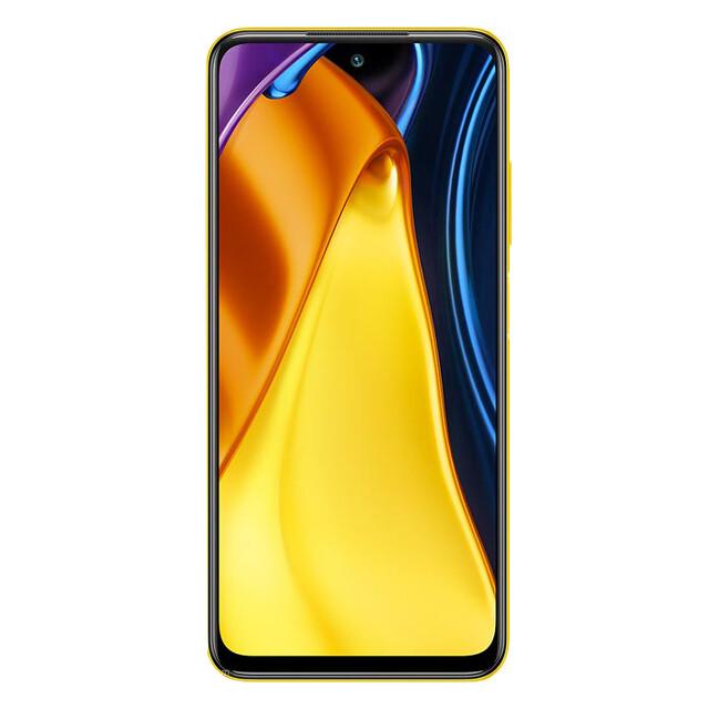 گوشی شیائومی مدل POCO M3 PRO 5G با ظرفیت 128/6 گیگابایت