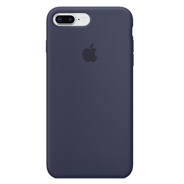 کاور سیلیکونی برای گوشی اپل آیفون 7Plus / 8Plus