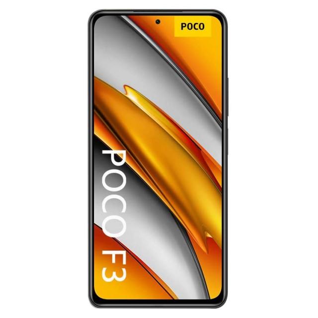 گوشی شیائومی مدل POCO F3 5G با ظرفیت 256/8 گیگابایت