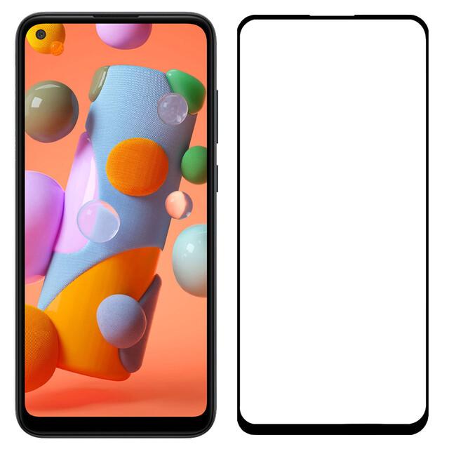 محافظ صفحه نمایش برای گوشی سامسونگ Galaxy A11/M11