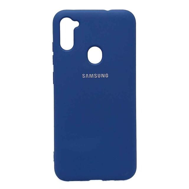 کاور سیلیکونی برای گوشی سامسونگ Galaxy A11