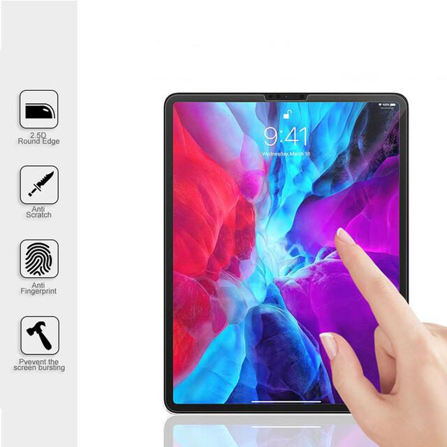 محافظ صفحه نمایش برای تبلت اپل iPad Air 10.9 inch 2020