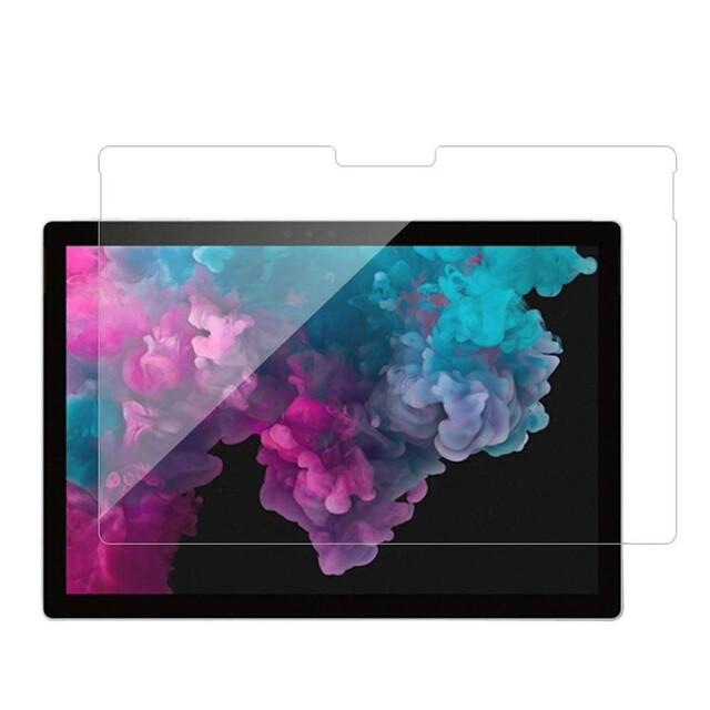 محافظ صفحه نمایش برای تبلت مایکروسافت 7/Surface Pro/4/5/6