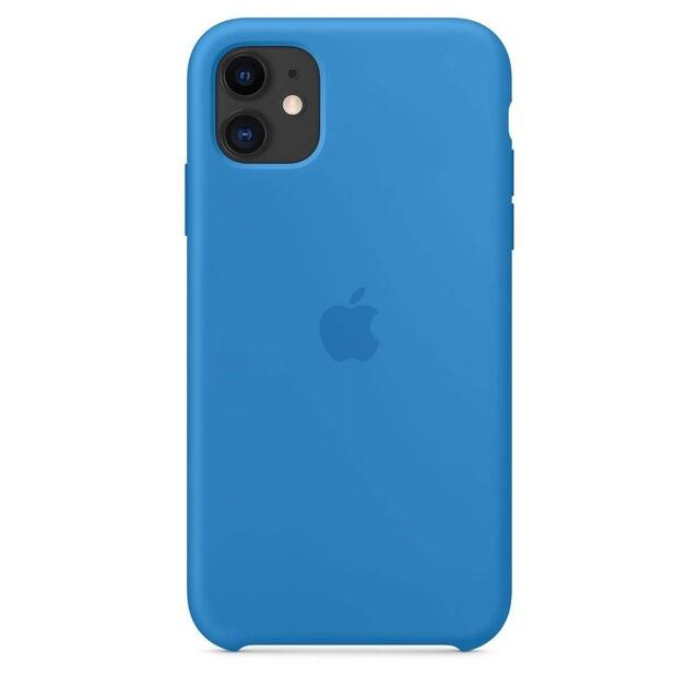 کاور سیلیکونی برای گوشی اپل Iphone ۱۱