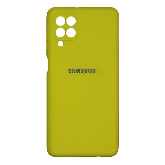 کاور سیلیکونی برای گوشی سامسونگ Galaxy M62