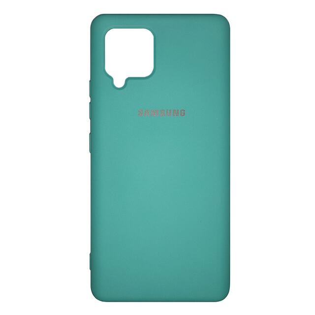 کاور سیلیکونی برای گوشی سامسونگ Galaxy A42