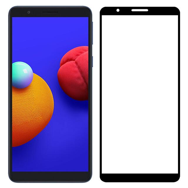 محافظ صفحه نمایش برای گوشی سامسونگ Galaxy A01 Core