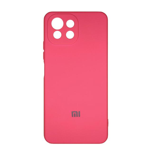 کاور سیلیکونی برای گوشی شیائومی Mi 11 Lite