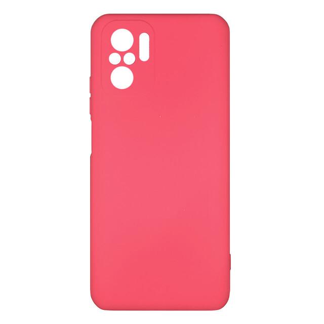 کاور سیلیکونی برای گوشی شیائومی Redmi Note 10 / Redmi Note 10S