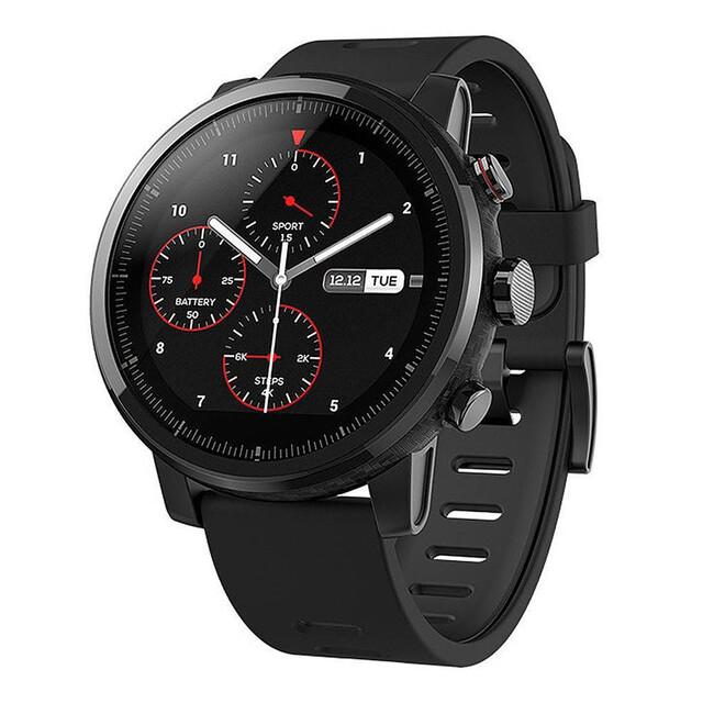 ساعت هوشمند مدل Amazfit Stratos