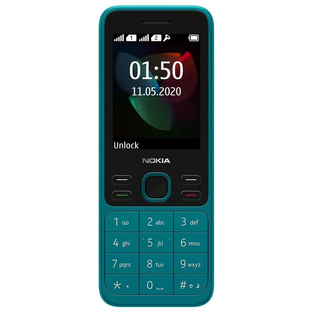 گوشی نوکیا مدل 150 - 2020 TA 1235 DS دو سیم کارت