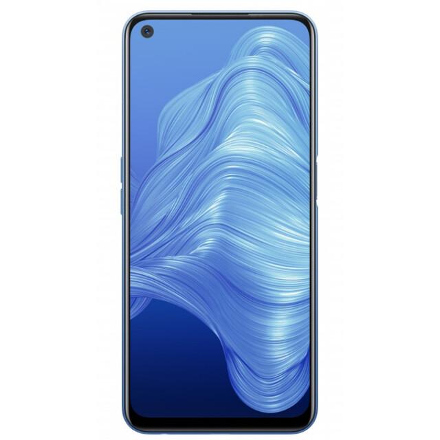 گوشی ریلمی مدل RMX2111 7 5G ظرفیت 128/6