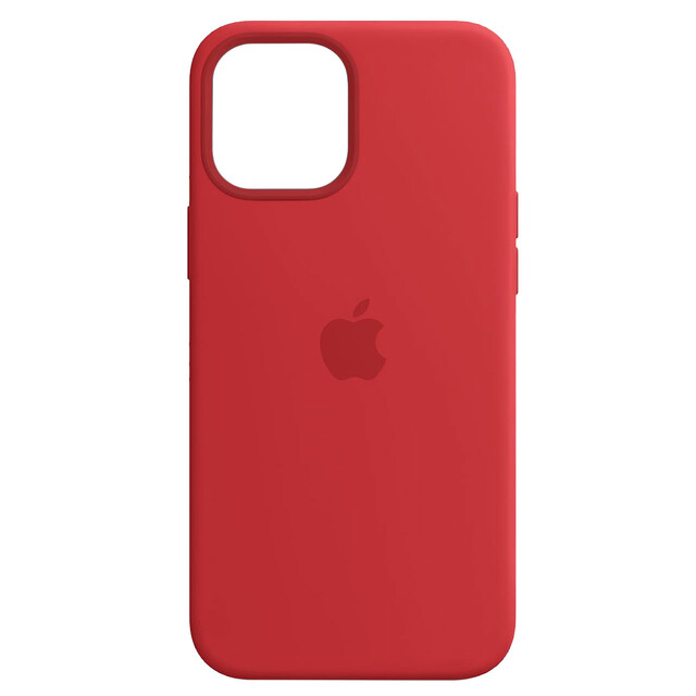 کاور سیلیکونی برای گوشی  اپل iPhone 12 Pro