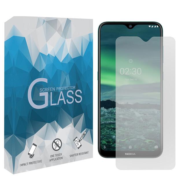 محافظ صفحه نمایش برای گوشی نوکیا 2.3