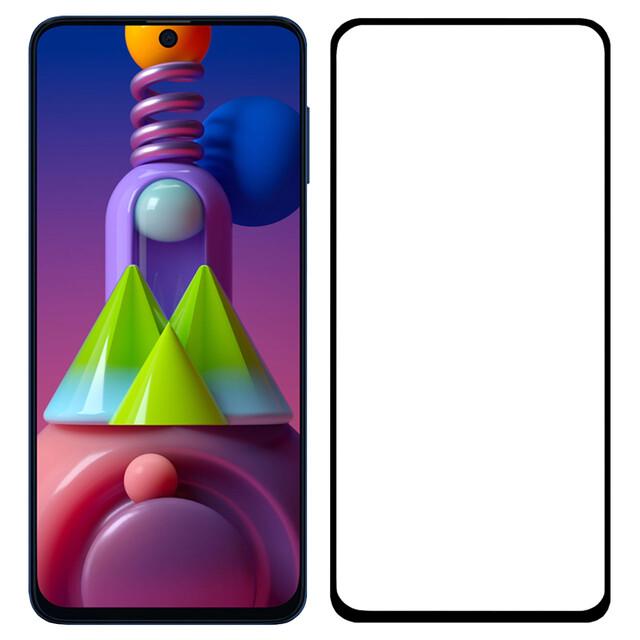 محافظ صفحه نمایش برای گوشی  سامسونگ Galaxy M51