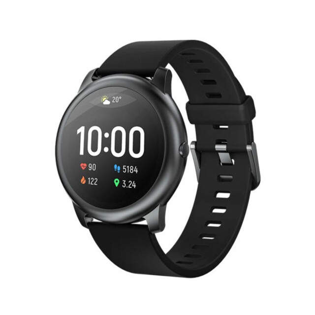 ساعت هوشمند هایلو مدل   SOLAR - LS05