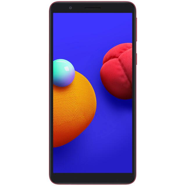 گوشی سامسونگ مدل A01 Core با ظرفیت 32/2 گیگابایت