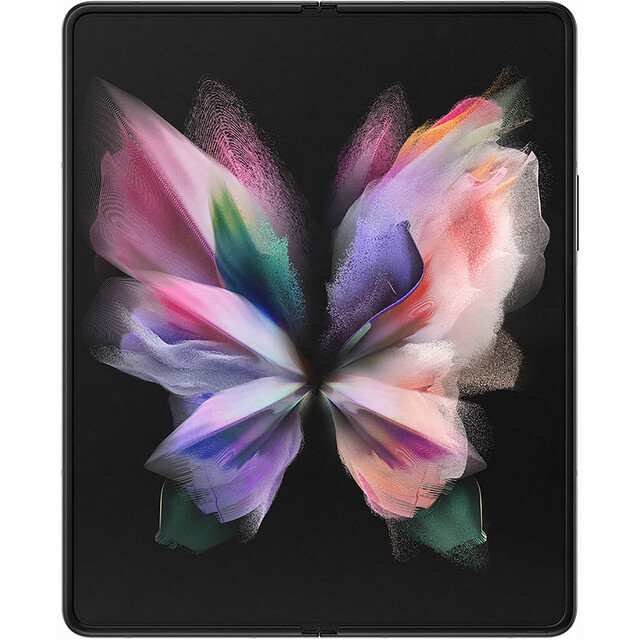 گوشی سامسونگ مدل Galaxy Z Fold3 5G با ظرفیت 256/12 گیگابایت