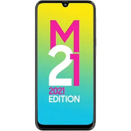 گوشی سامسونگ مدل M21 (2021) با ظرفیت 64/4 گیگابایت