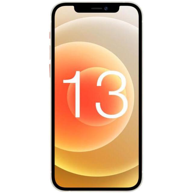 گوشی اپل مدل iPhone 13 با ظرفیت 128/4 گیگابایت