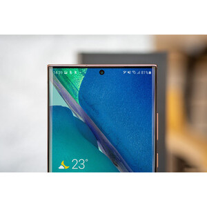 گوشی موبایل سامسونگ مدل Galaxy Note20 Ultra 5G SM-N986BZKWXSG دو سیم کارت ظرفیت 256 گیگابایت