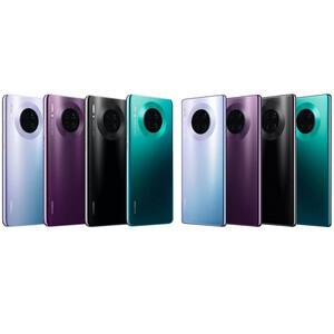 گوشی موبایل هوآوی مدل Mate 30pro LIO-N29 5G دو سیم کارت ظرفیت 256 گیگابایت
