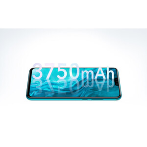 گوشی موبایل آنر مدل 9x Lite-JSN-L22 دوسیم کارت ظرفیت 128 گیگابایت