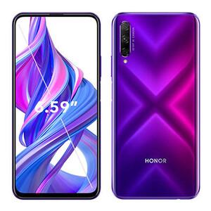 گوشی موبایل آنر مدل 9X Pro HLK-L42 دوسیم کارت ظرفیت 256 گیگابایت و رم 6 گیگابایت