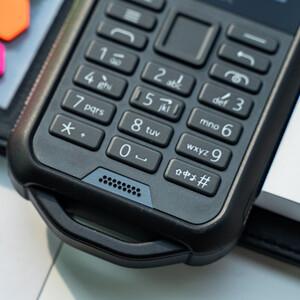 گوشی موبایل نوکیا مدل 800Tough TA-1189DS دو سیم کارت