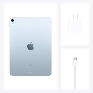 تبلت اپل مدل iPad Air 10.9 inch 2020 4G ظرفیت 64 گیگابایت