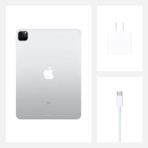 تبلت اپل مدل iPad Pro 2020 12.9 inch WiFi ظرفیت 512 گیگابایت