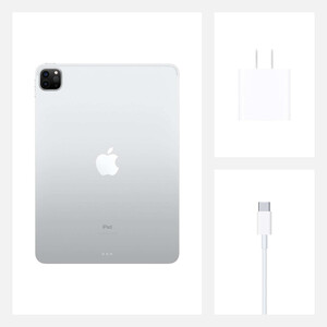 تبلت اپل مدل iPad Pro 11 inch 2020 4G ظرفیت 256 گیگابایت