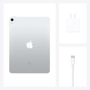 تبلت اپل مدل iPad Air 10.9 inch 2020 4G ظرفیت 256 گیگابایت