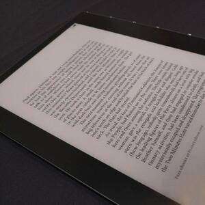 تبلت لنوو مدل YogaBook C930 YB-J912Fظرفیت 256 گیگابایت