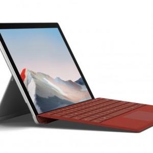 تبلت مایکروسافت مدل Surface Pro 7 - G ظرفیت 1 ترابایت