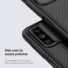 کاور نیلکین مدل CamShield مناسب برای گوشی موبایل سامسونگ Galaxy M51