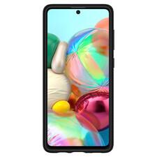 کاور اسپیگن مدل  Liquid Air مناسب برای گوشی موبایل سامسونگ Galaxy A71