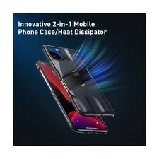 کاور باسئوس مدل wiapiph65s-gm24 مناسب برای گوشی موبایل اپل iPhone 11 Pro Max