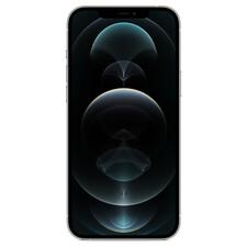 محافظ صفحه نمایش حریم شخصی باسئوس مدل Pricacy Anti Peeping منسب برای گوشی موبایل اپل iphone 12 pro max بسته دو عددی