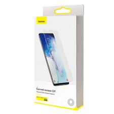 محافظ صفحه نمایش باسئوس مدل U مناسب برای گوشی موبایل سامسونگ GALAXY S20 PLUS