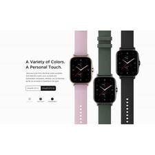 ساعت هوشمند امیزفیت مدل GTS 2E