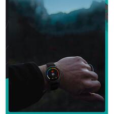 ساعت هوشمند هایلو مدل Solar