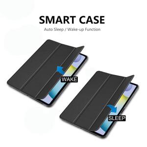 کیف کلاسوری مدل TCS-Tri S6 L مناسب برای تبلت سامسونگ Galaxy S6 Lite P610 / P615
