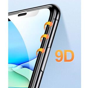 محافظ صفحه نمایش مدل FCG مناسب برای گوشی موبایل اپل iPhone 12 Pro Max